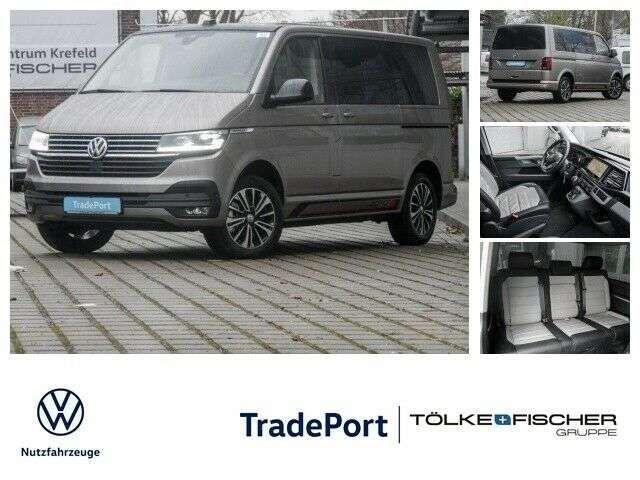 Volkswagen T6.1 Multivan 2020 Diesel