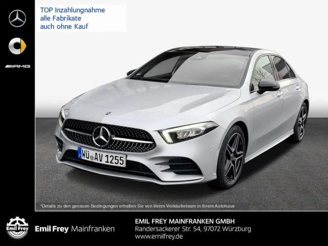 Mercedes-Benz A 250 2021 Benzine