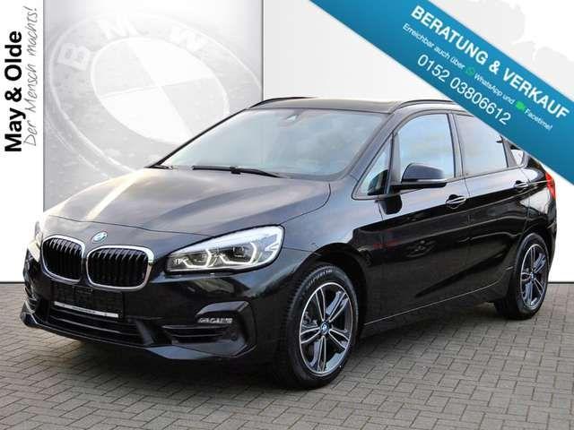BMW 220 2019 Benzine