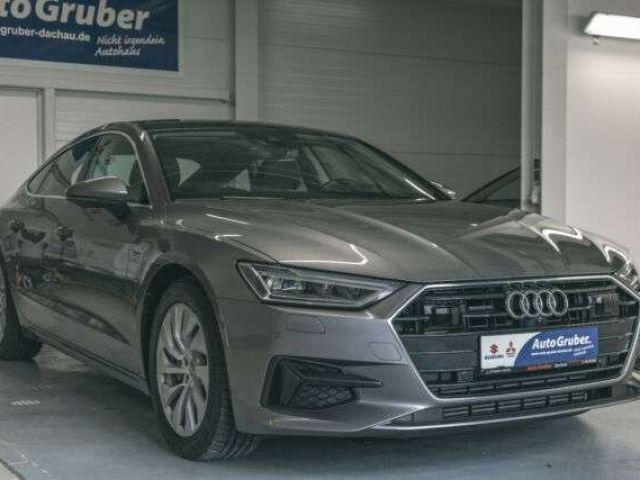 Audi A7 Sportback Quattro LED*PDC*360G*Sthz*Pano*