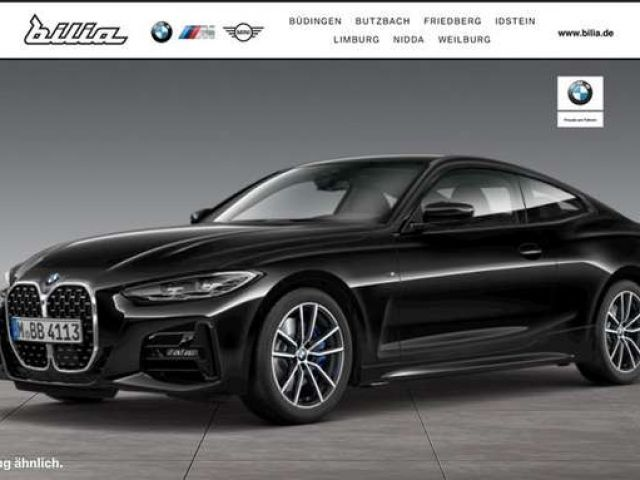 BMW 420 2021 Diesel