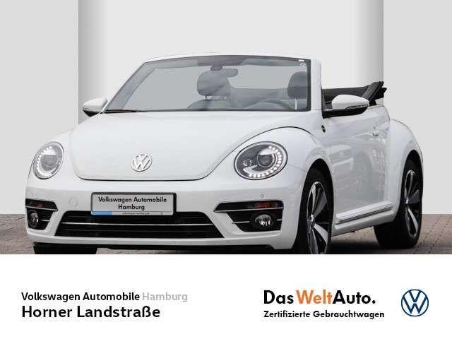 Volkswagen Beetle 2018 Benzine