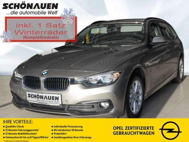BMW 316 2017 Diesel