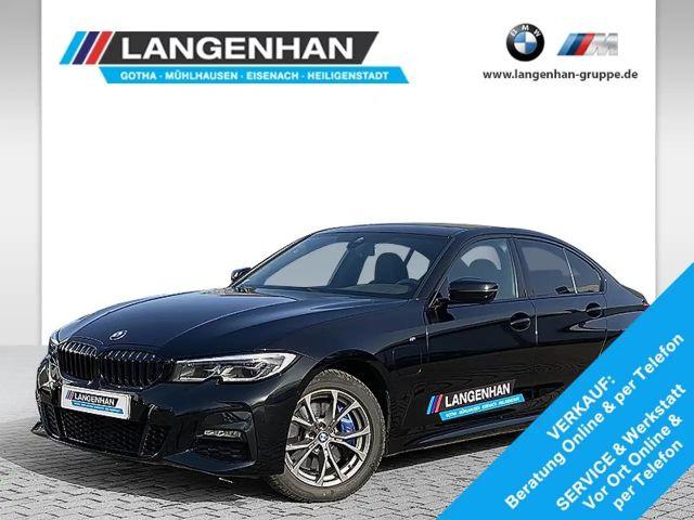 BMW 330 2020 Hybride / Benzine