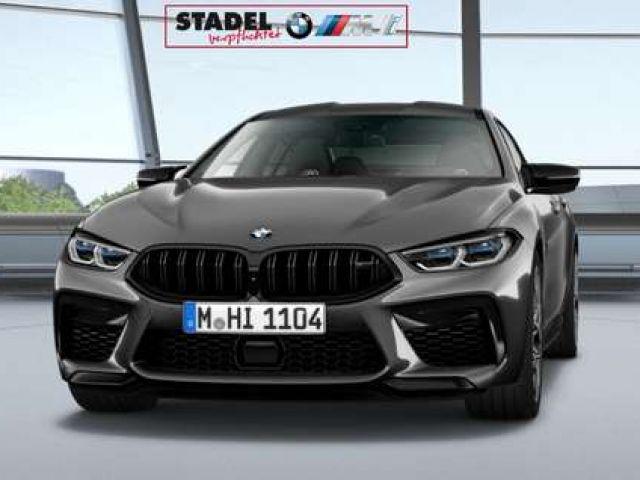 BMW M8 2021 Benzine