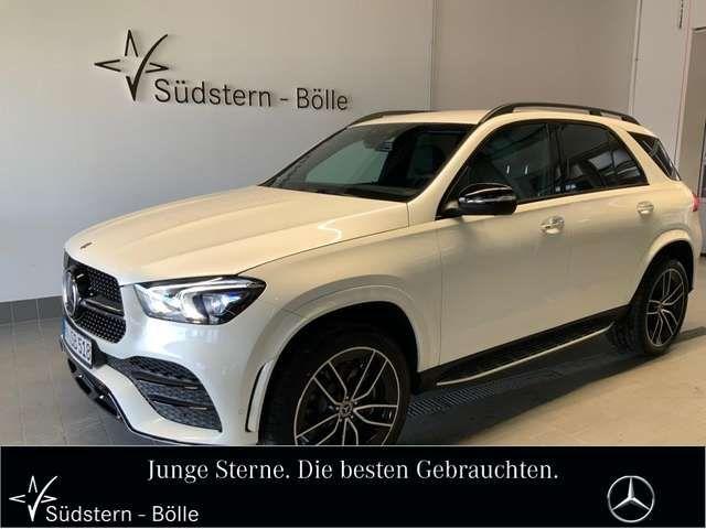Mercedes-Benz GLE 400 2021 Diesel