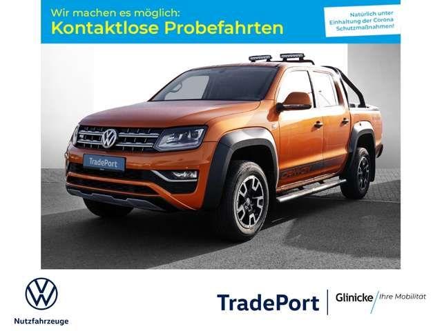 Volkswagen Amarok 2019 Diesel