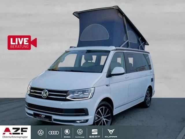 Volkswagen T6 California 2019 Diesel