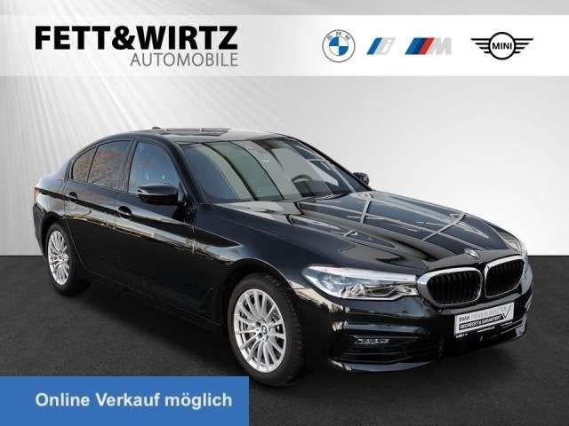 BMW 540 2020 Benzine
