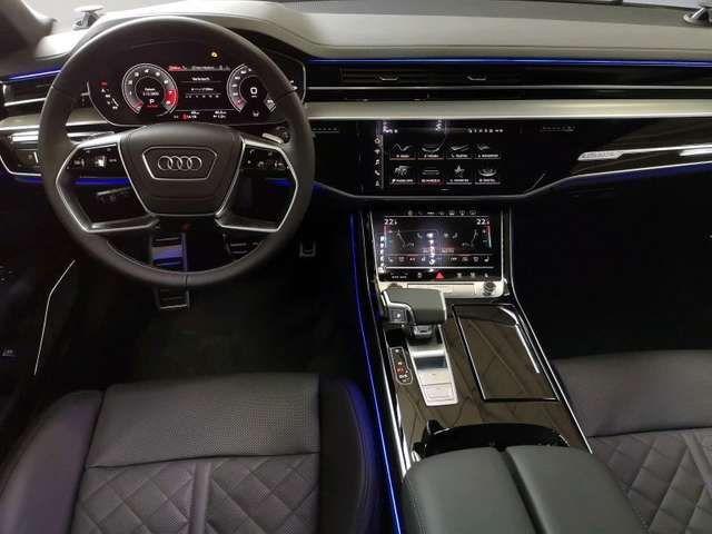 Audi S8 TFSI 420(571) kW(PS) tiptronic