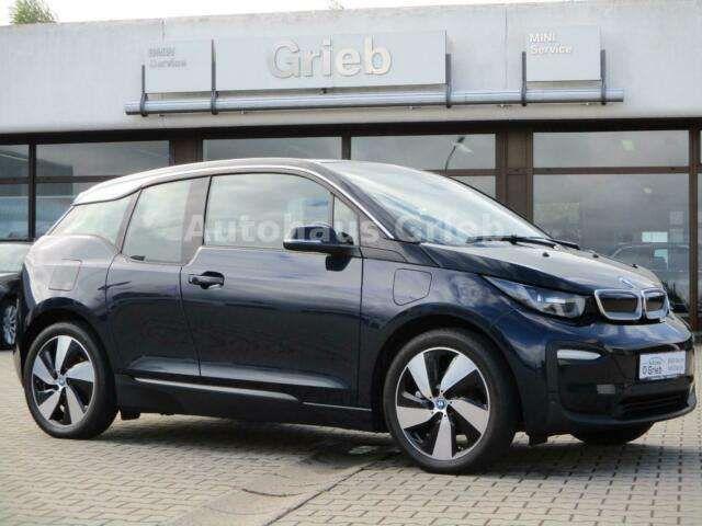 BMW i3 2018 Elektrisch