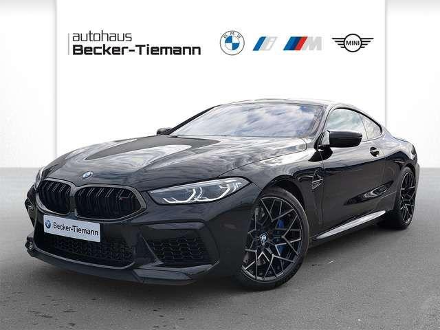 BMW M8 2019 Benzine