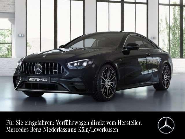 Mercedes-Benz E 53 AMG 2021 Benzine