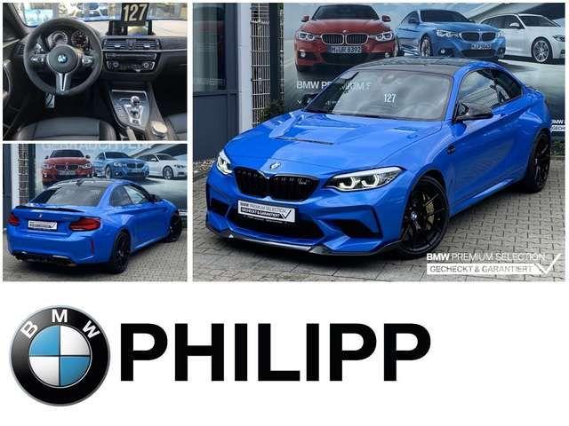 BMW M2 2020 Benzine