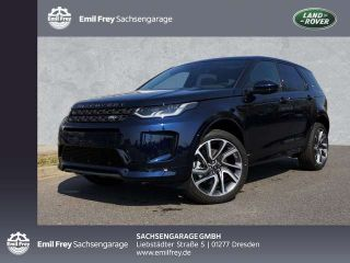 Land Rover Discovery Sport 2020 Diesel