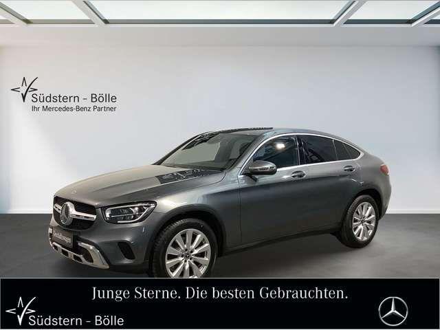 Mercedes-Benz GLC 200 2021 Diesel