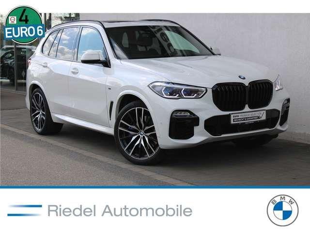BMW X5 2020 Benzine