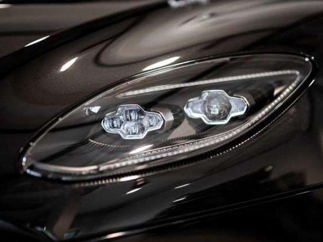 Aston Martin DBS Superleggera Coupé