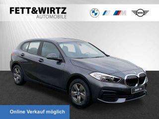 BMW 116 2021 Diesel