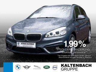 BMW 218 2017 Diesel