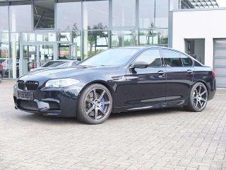 BMW M5 2017 Benzine