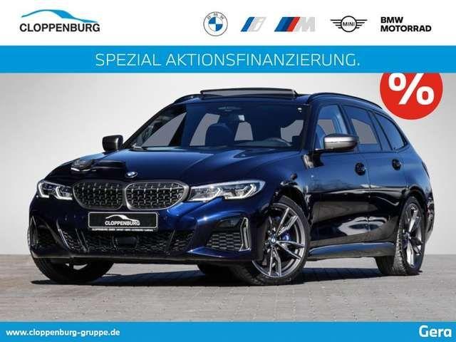 BMW 340 2020 Diesel