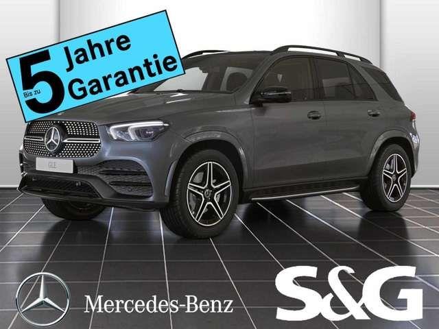 Mercedes-Benz GLE 350 2021 Diesel