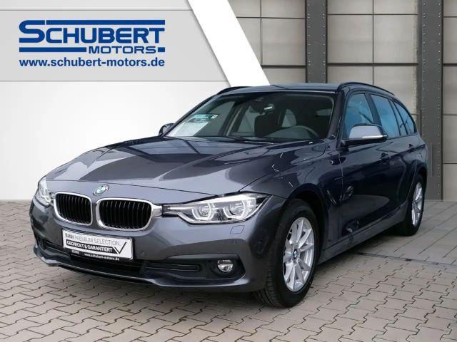 BMW 316 2019 Diesel