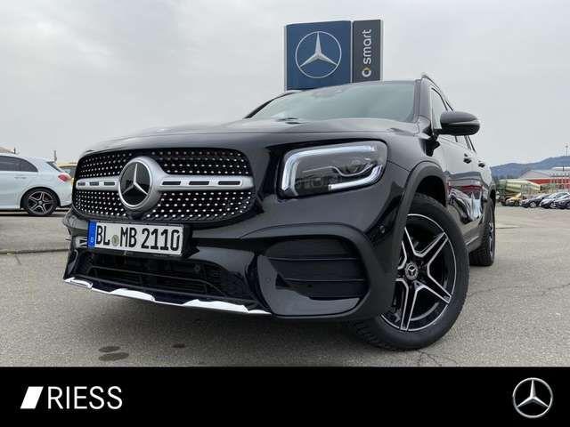 Mercedes-Benz GLB 220