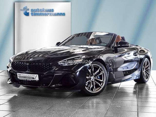 BMW Z4 M 2020 Benzine