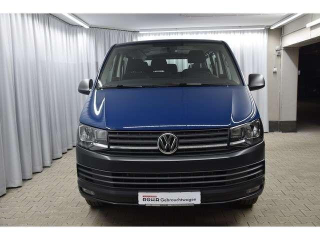 Volkswagen T6 Kombi
