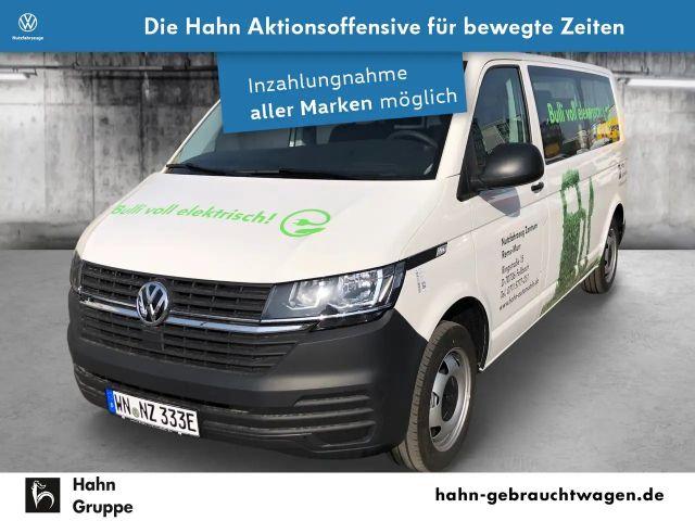 Volkswagen T6 Caravelle 2021 Elektrisch