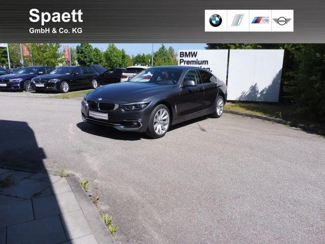 BMW 430 2018 Benzine