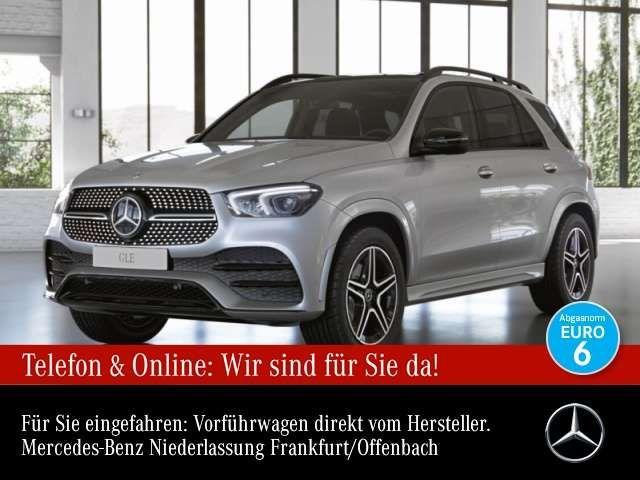 Mercedes-Benz GLE 300 2021 Diesel