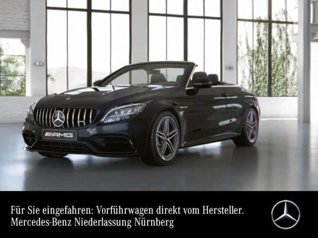 Mercedes-Benz C 63 AMG 2021 Benzine