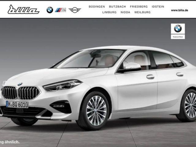 BMW 218 2021 Benzine