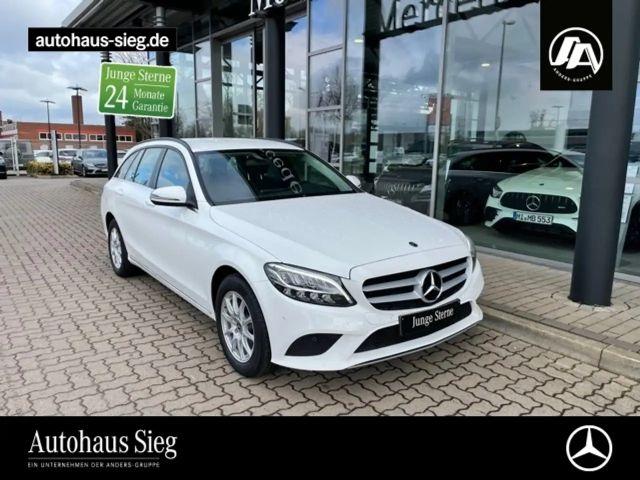 Mercedes-Benz C 180 2019 Diesel