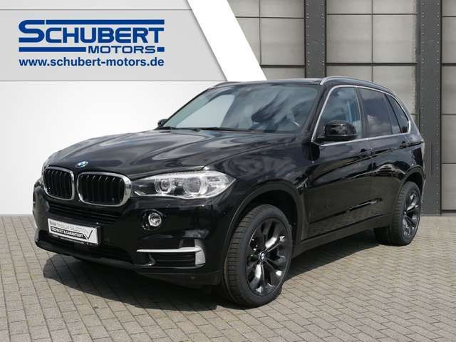BMW X5 2018 Diesel