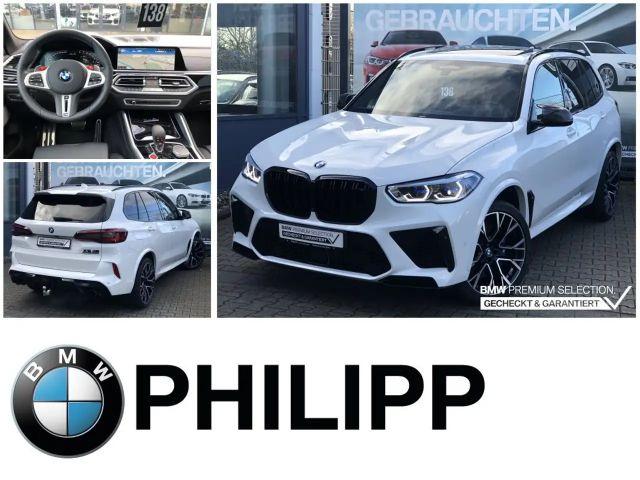 BMW X5 M 2020 Benzine