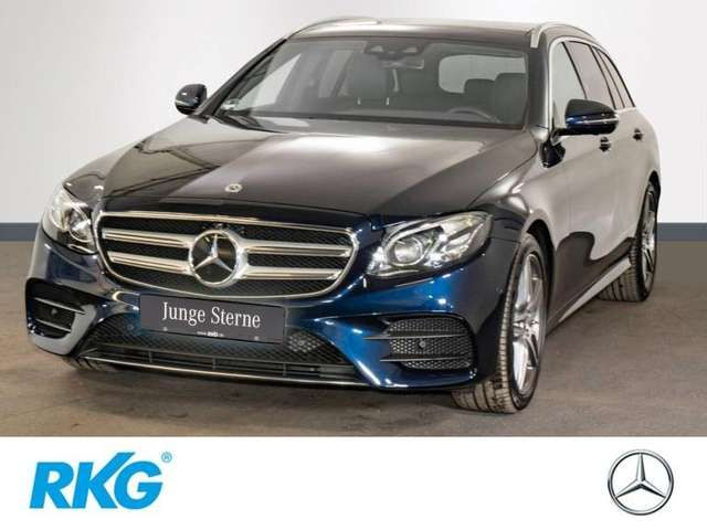 Mercedes-Benz E 400 2020 Diesel