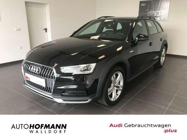 Audi A4 allroad 2019 Benzine