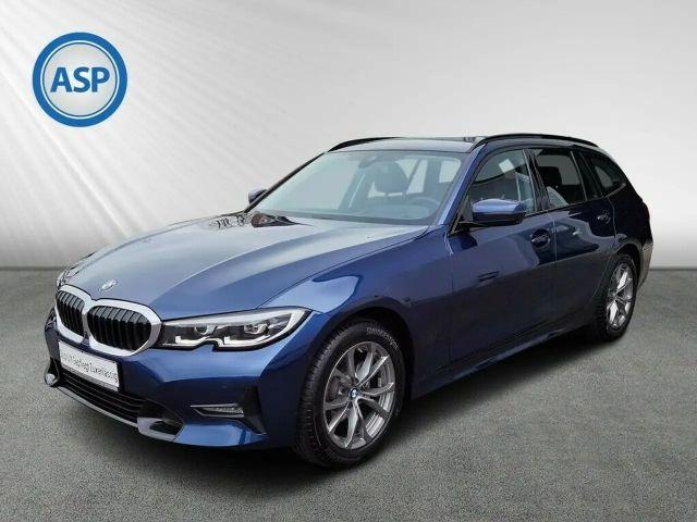 BMW 320 2019 Diesel