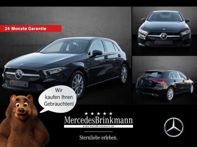Mercedes-Benz A 180 2021 Benzine
