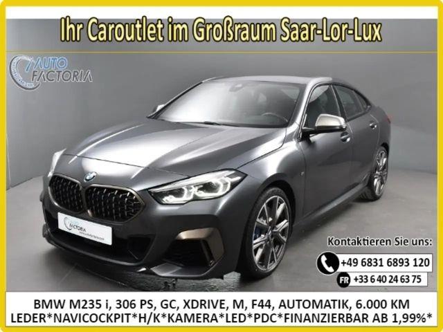 BMW 235 2019 Benzine