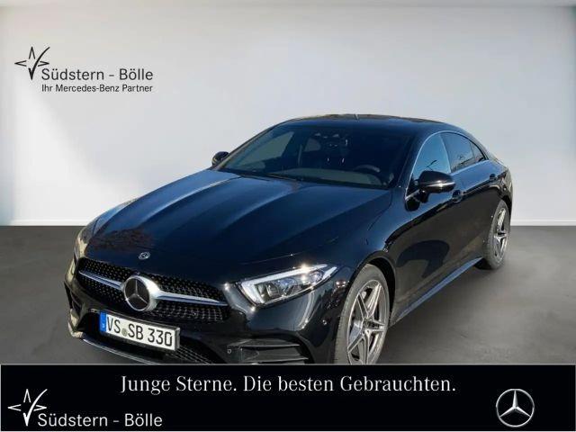 Mercedes-Benz CLS 450 2021 Benzine