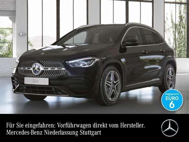 Mercedes-Benz GLA 220 2021 Diesel