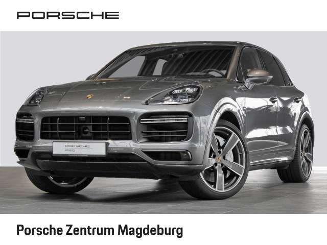Porsche Cayenne 2019 Benzine