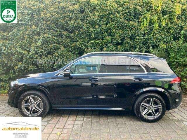 Mercedes-Benz GLE 300 2020 Diesel