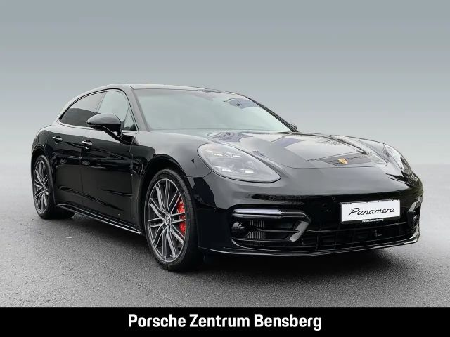 Porsche Panamera 2021 Benzine