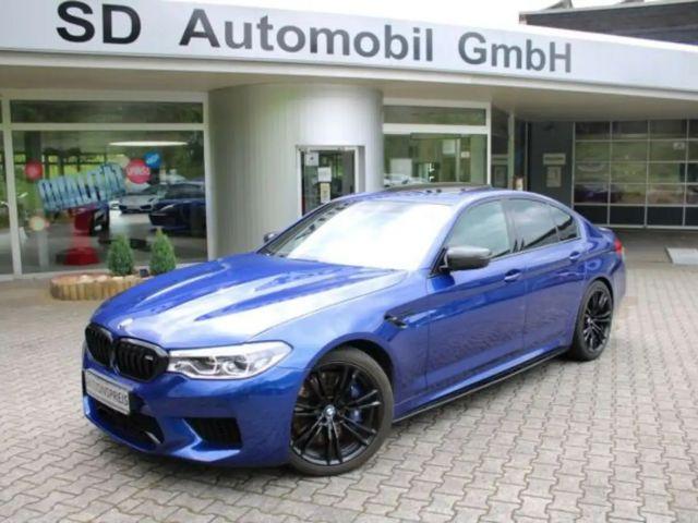 BMW M5 2019 Benzine